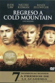 Regreso a Cold Mountain