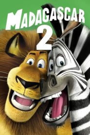 Madagascar 2: Escape de África