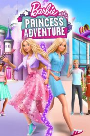 Barbie: Princess Adventure